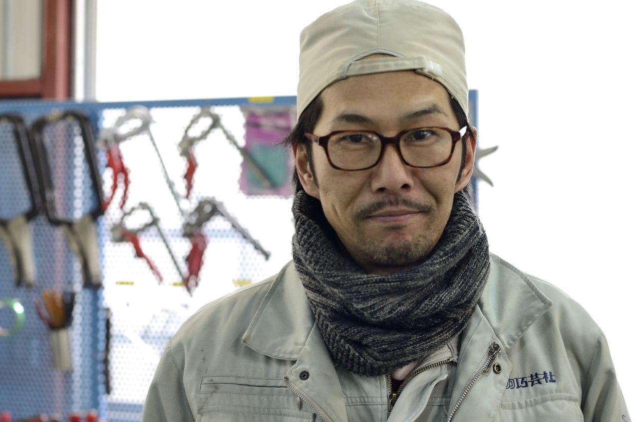 松尾拓巳さん