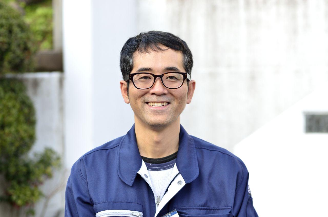 山田直幸さん