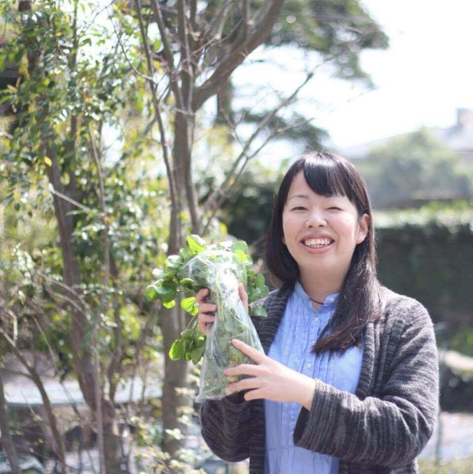 福澤知香さん(29歳) 9ヶ月