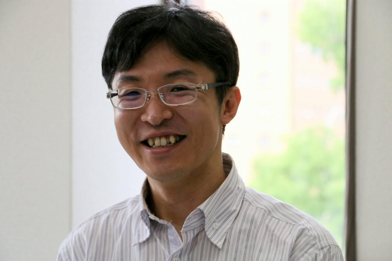 大塚健太郎さん(35歳)